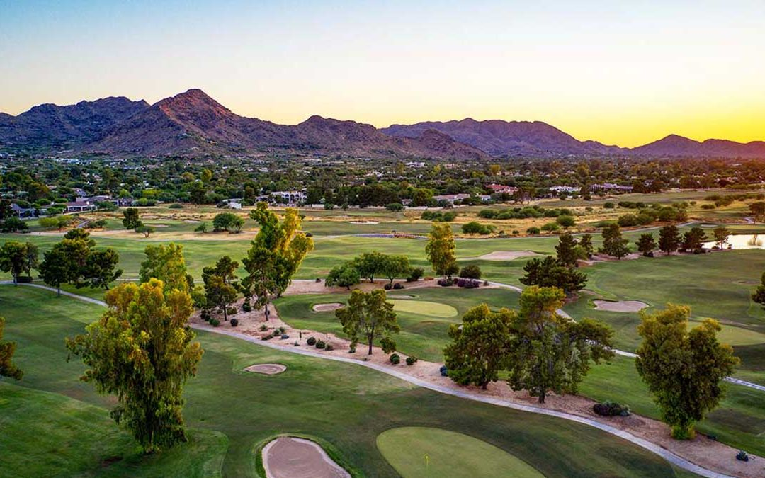 "Living in Paradise Valley: Arizona's ""Jewel in the Desert"""