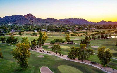 "Living in Paradise Valley: Arizona's ""Jewel in the Desert"""